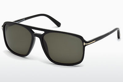 Gafas de visión Tom Ford Terry (FT0332 01B) - Negras