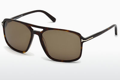 Gafas de visión Tom Ford Terry (FT0332 56P) - Marrones, Havanna