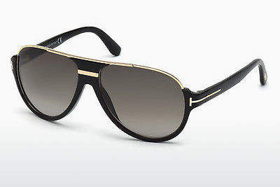 Gafas de visión Tom Ford Dimitry (FT0334 01P) - Negras