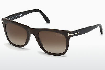 Gafas de visión Tom Ford Leo (FT0336 05K) - Negras