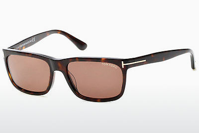 Gafas de visión Tom Ford Hugh (FT0337 56J) - Marrones, Havanna