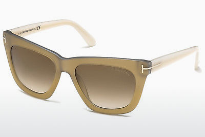 Gafas de visión Tom Ford Celina (FT0361 34F) - Bronce, Bright, Shiny