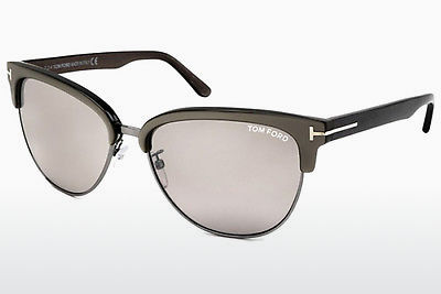 Gafas de visión Tom Ford Fany (FT0368 57G) - Concha, Shiny