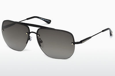 Gafas de visión Tom Ford Nils (FT0380 02B) - Negras, Matt