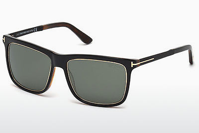 Gafas de visión Tom Ford Karlie (FT0392 01R) - Negras, Shiny