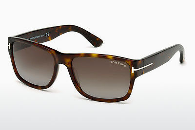 Gafas de visión Tom Ford Mason (FT0445 52B) - Marrones, Dark, Havana