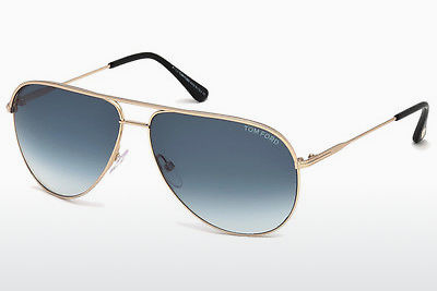 Gafas de visión Tom Ford FT0466 29P - Oro