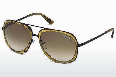 Gafas de visión Tom Ford FT0469 41P - Amarillas