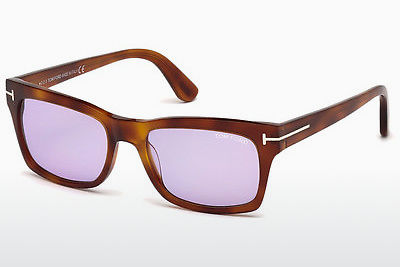 Gafas de visión Tom Ford Frederik (FT0494 53Y) - Havanna, Yellow, Blond, Brown