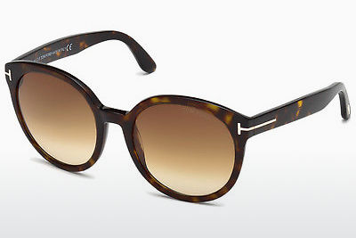 Gafas de visión Tom Ford Philippa (FT0503 52F) - Marrones, Dark, Havana