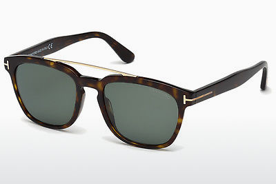 Gafas de visión Tom Ford Holt (FT0516 52R) - Marrones, Dark, Havana