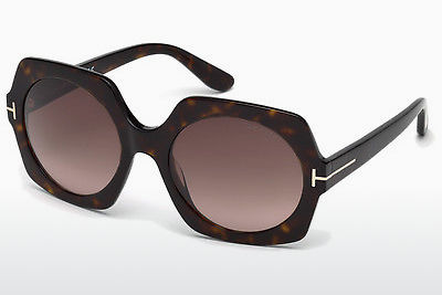 Gafas de visión Tom Ford Sofia (FT0535 52T) - Marrones, Dark, Havana