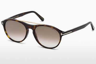 Gafas de visión Tom Ford Cameron (FT0556 52G) - Marrones, Dark, Havana