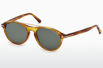 Gafas de visión Tom Ford Cameron (FT0556 53N) - Havanna, Yellow, Blond, Brown