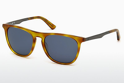 Gafas de visión Web Eyewear WE0160 53V - Havanna, Yellow, Blond, Brown