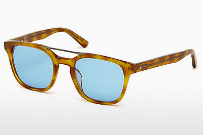 Gafas de visión Web Eyewear WE0166 A53 - Havanna, Yellow, Blond, Brown