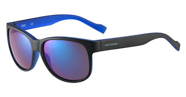 Boss Orange BO 0200/S JJS/XT BLU SKY SPBLCK BLUE (BLU SKY SP)