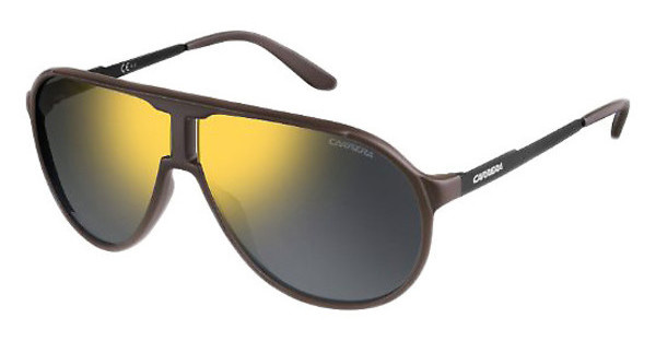 Carrera NEW CHAMPION/L 8H7/MV SUP BRONZE SPBRWN BLCK (SUP BRONZE SP)