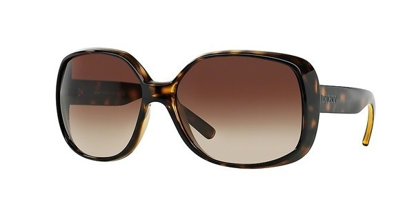 DKNY DY4101 301613 BROWN GRADIENTDARK HAVANA