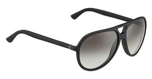 Gucci GG 1090/S D28/N6 GREY SFSHN BLACK