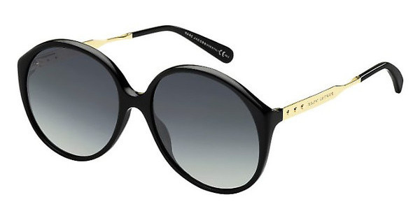 Marc Jacobs MJ 613/S ANW/HD GREY SFBLCK GOLD