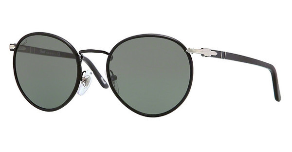 Persol PO2422SJ 986/31 GREENSHINY BLACK