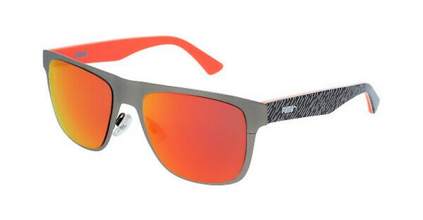 gafas graduadas puma naranja