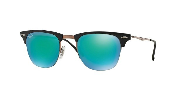 Ray-Ban RB8056 176/3R GREEN MIRROR GREENSHINY LIGHT BROWN