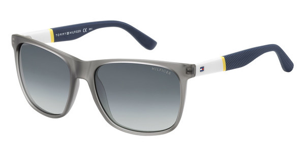 Tommy Hilfiger TH 1281/S FME/HD GREY SFGRYWHYLBL