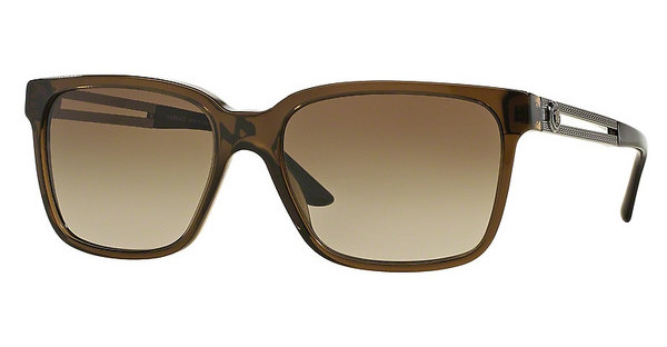 Versace VE4307 200/13 BROWN GRADIENTTRANSPARENT GREEN