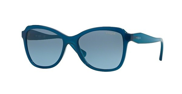 Vogue VO2959S 21098F BLUE GRADIENT GREYOPAL BLUE