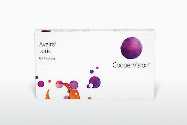 Cooper Vision Avaira toric AVATC3 d6e0ddcc02a