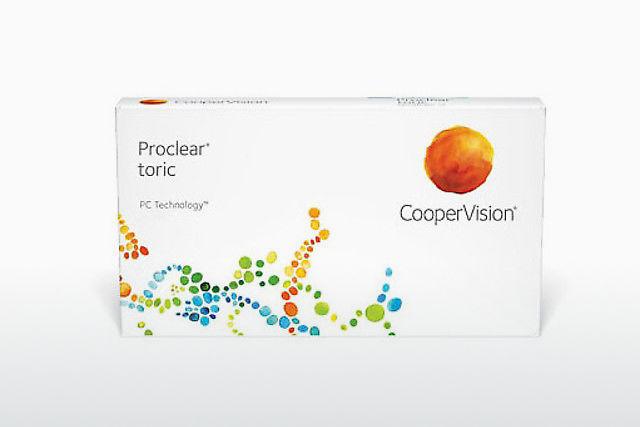 Cooper Vision Proclear toric PC6 8a298a4414
