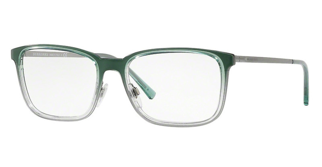 Burberry   BE1315 1242 GREEN GRADIENT