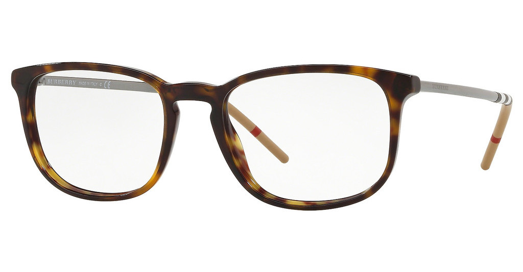 Burberry   BE2283 3002 DARK HAVANA