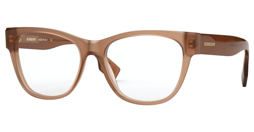 Burberry   BE2301 3808 OPAL BROWN