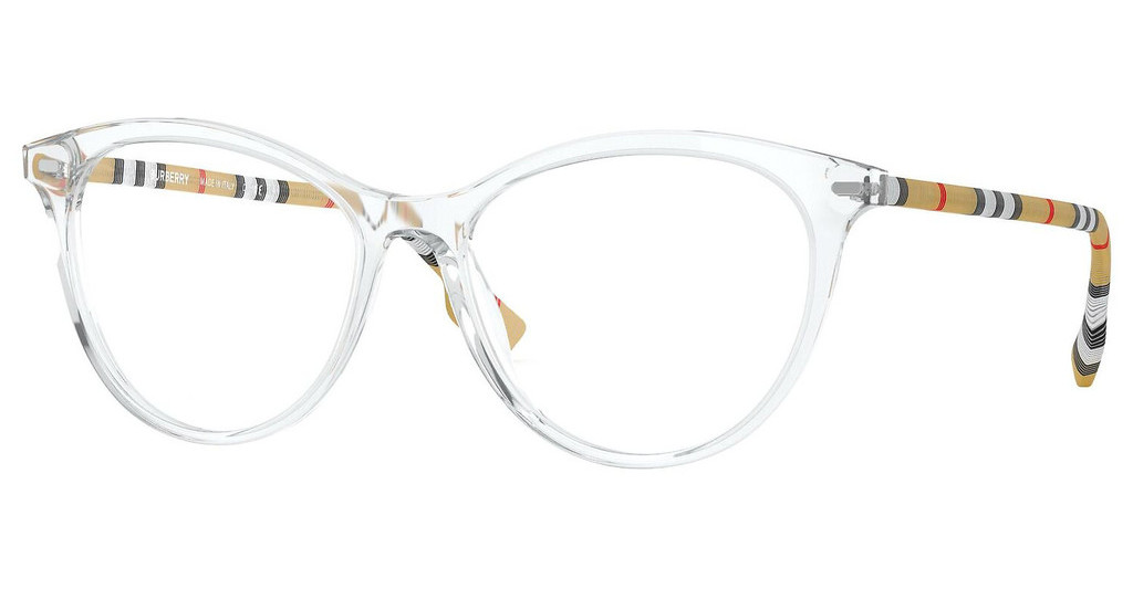 Burberry   BE2325 3889 TRANSPARENT