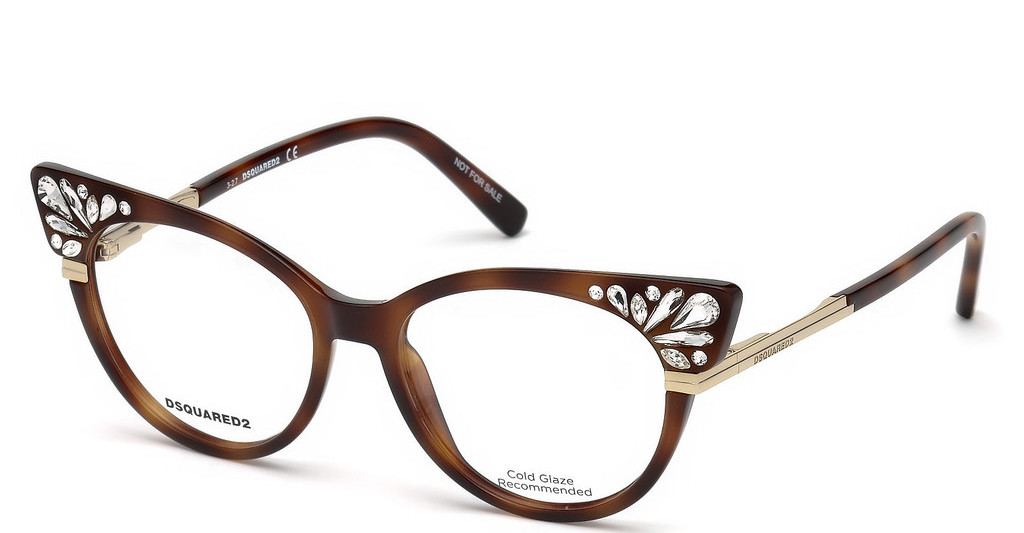 Dsquared   DQ5256 053 havanna blond