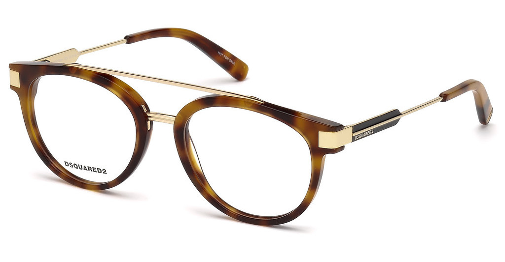 Dsquared   DQ5261 053 havanna blond