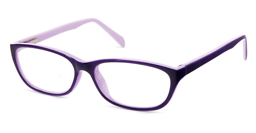 Sunoptic   CP194 B Purple/Light Purple