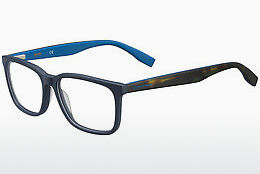 Gafas de diseño Boss Orange BO 0267 I8V - Azules, Marrones, Havanna