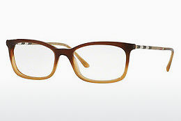 Gafas de diseño Burberry BE2243Q 3369 - Marrones