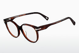 Gafas de diseño G-Star RAW GS2641 THIN ARLEE 725 - Marrones, Havana