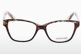 Gafas de diseño Guess by Marciano GM0280 047 - Marrones, Bright