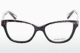 Gafas de diseño Guess by Marciano GM0280 050 - Marrones, Dark