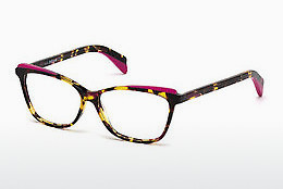 Gafas de diseño Just Cavalli JC0688 052 - Marrones, Dark, Havana
