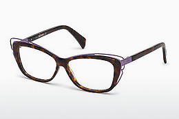 Gafas de diseño Just Cavalli JC0704 053 - Havanna, Yellow, Blond, Brown