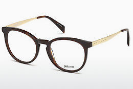 Gafas de diseño Just Cavalli JC0793 052 - Marrones, Dark, Havana