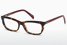 Gafas de diseño Just Cavalli JC0797 054 - Havanna, Red