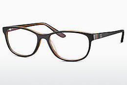 Gafas de diseño Marc O Polo MP 503069 10 - Negras